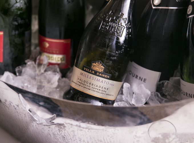 Prosecco Superiore entries re-open for new IWSC trophy