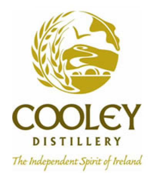 Cooley land top European distiller title for the third year running