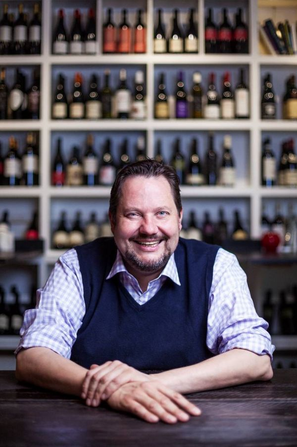 IWSC Announces Wine Communicator of the Year