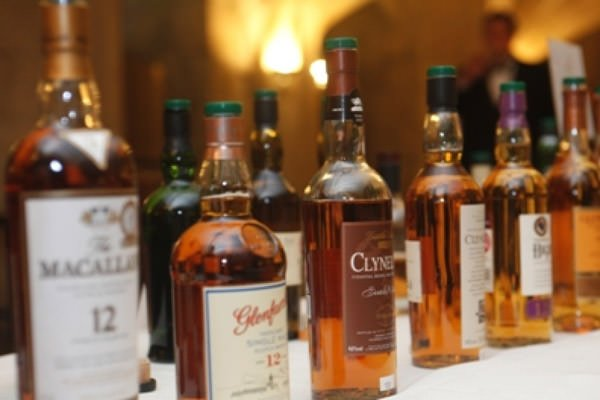 IWSC Spirits Results announced with entries up nearly 20%