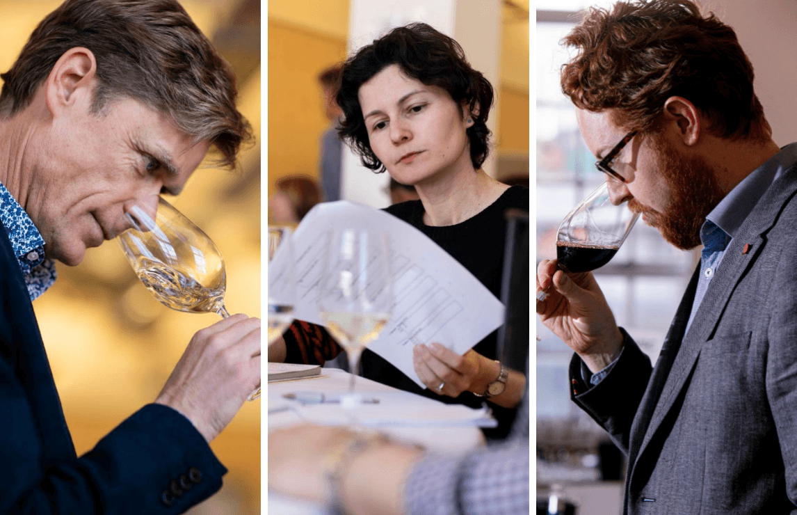 IWSC spirits judging complete, wine judging starts this week