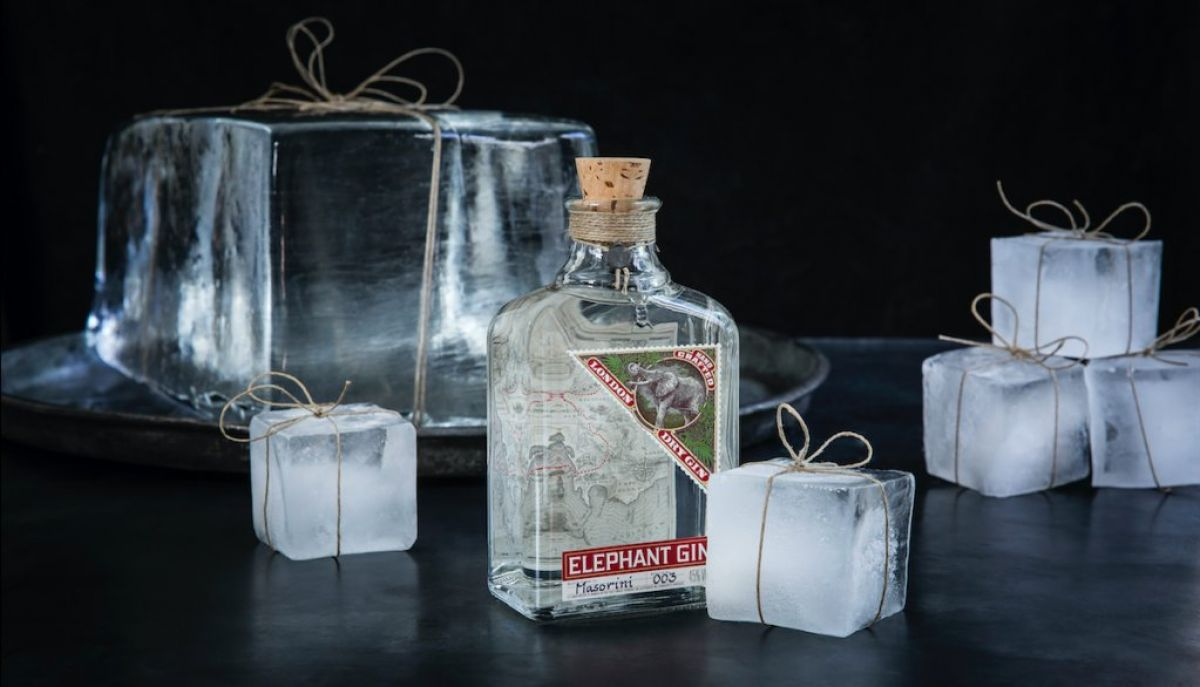 Olivier Ward's top 10 gins for Christmas and New Year