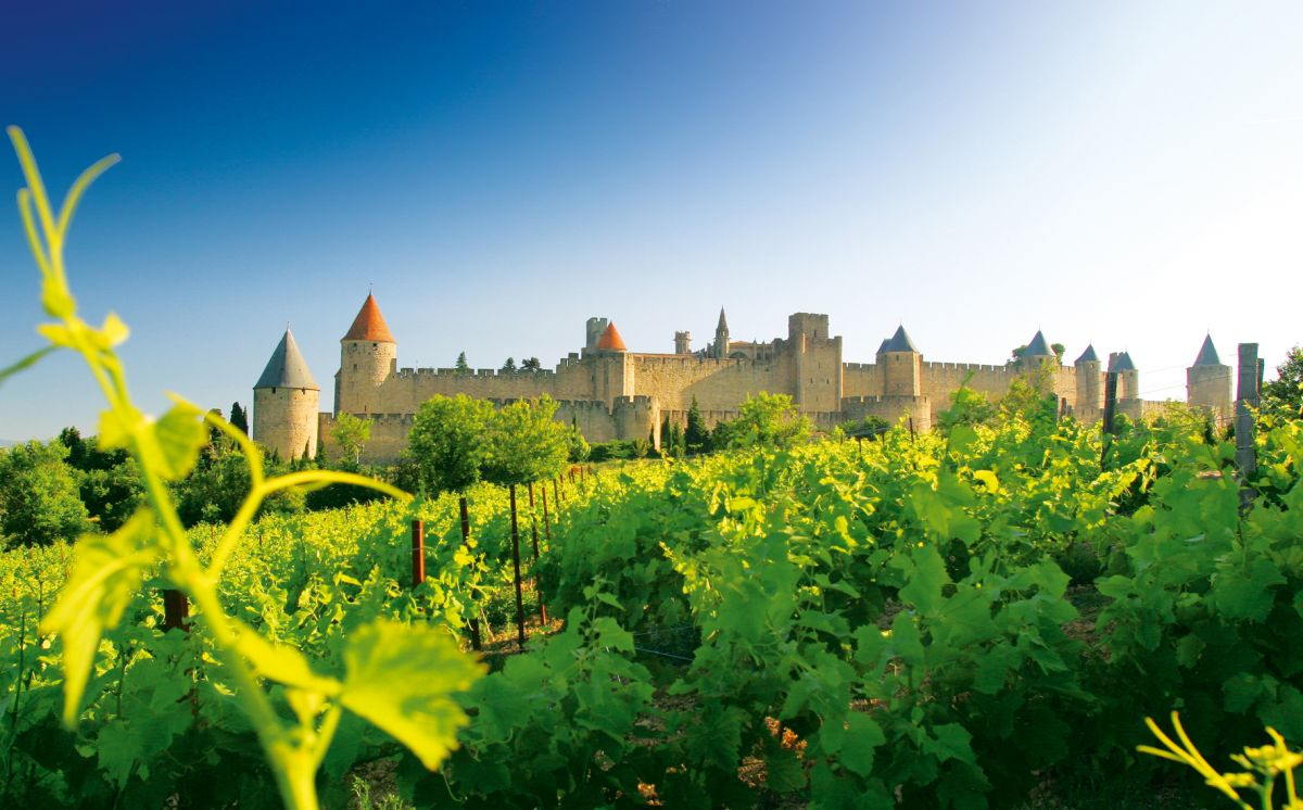 Discover some of the most exciting wine regions with Sud de France