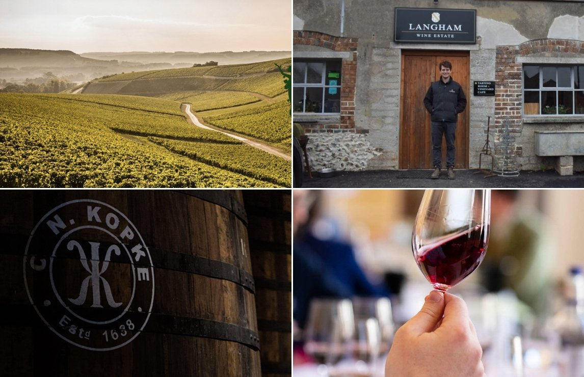 IWSC reveals the producers shortlisted for top wine trophies