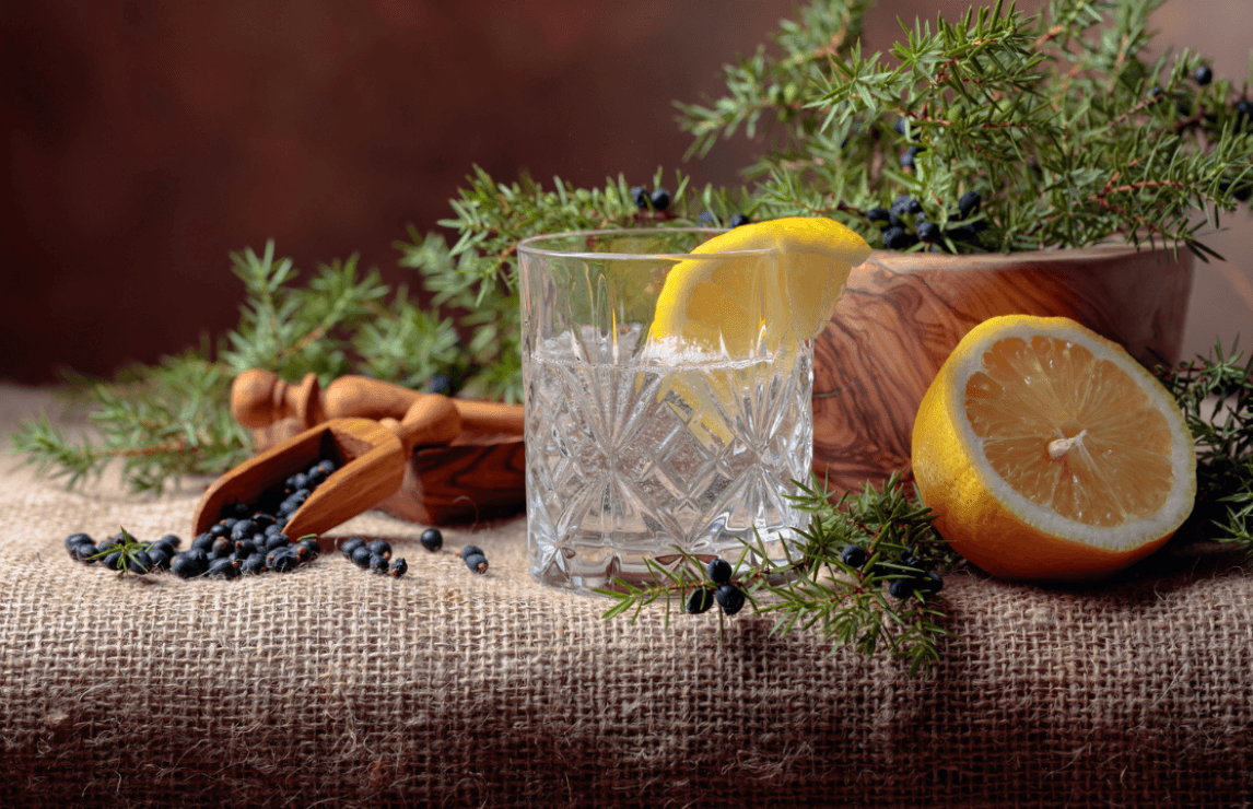 Best London Dry Gin from around the world