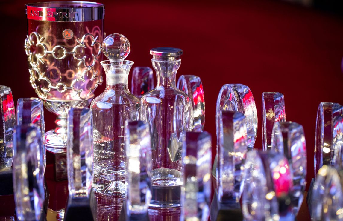IWSC's top awards to celebrate 50th anniversary