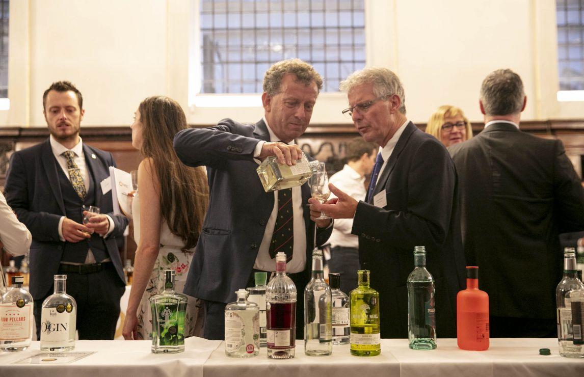 IWSC announces 2019 spirits results showing the new spirit trends to watch
