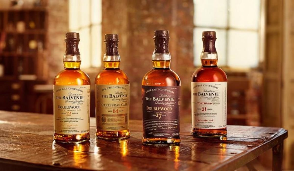 Top 10 whiskies for Burns Night