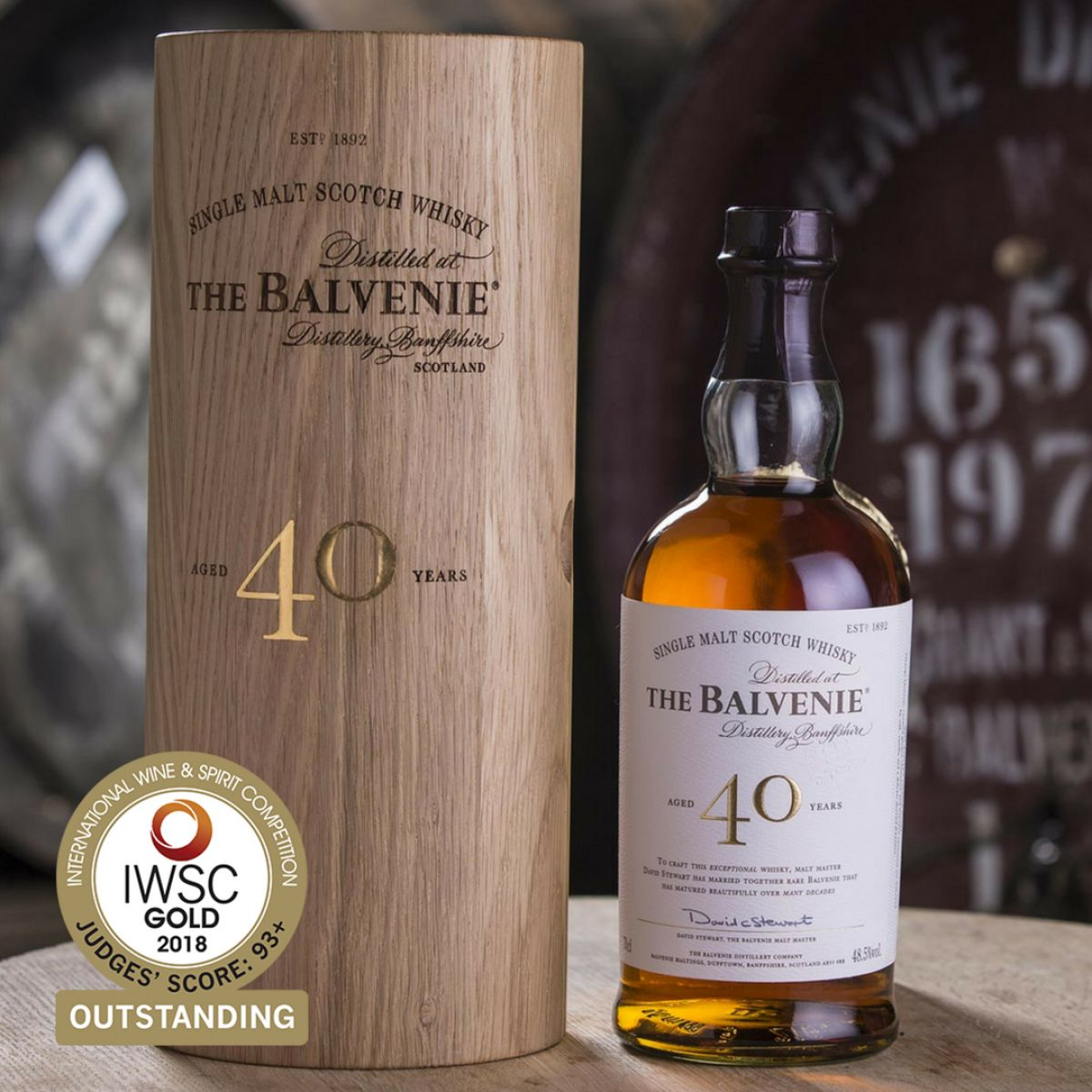 IWSC 2018 winning whiskies: the classics and the unusual