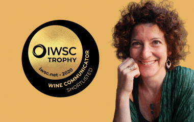 IWSC Wine Communicator 2020 shortlist: Nina Caplan