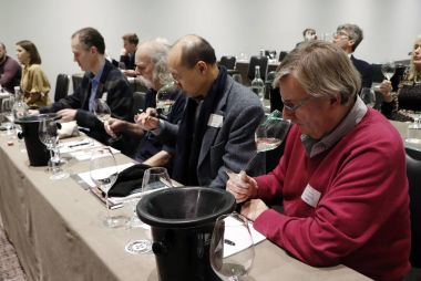 IWSC presents masterclass on unusual wines at French Wine Discoveries