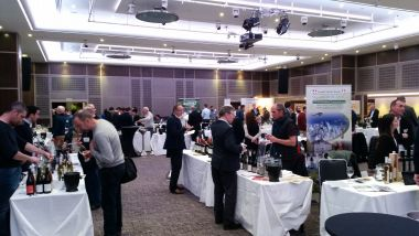 Taste IWSC winning wines at French Wine Discoveries