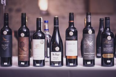 Six reasons to enter the IWSC