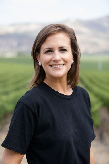Wine Communicator of the Year nominee: Amelia Singer