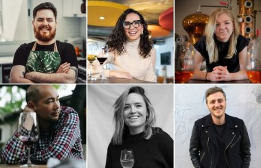 IWSC announces shortlist for inaugural Emerging Talent awards