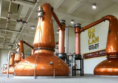 Distillery design firm Forsyths to sponsor IWSC 2021 Scotch whisky trophies