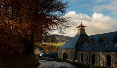 Scotch Whisky Producer of the Year 2020: William Grant & Sons