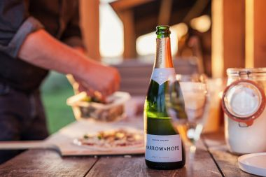 English Wine Week: Top 10 English sparklers