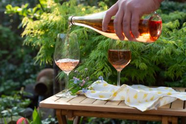 The best of English rosés