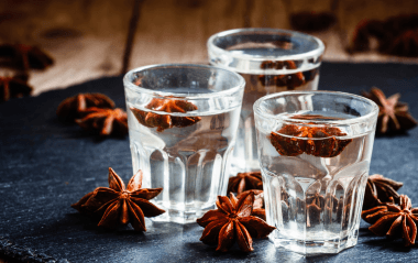 The world's best liqueurs