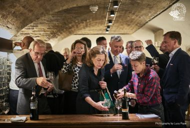 The Conversion Group invests in Académie du Vin Library