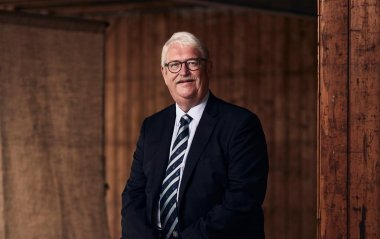 Meet Michael Urquhart – the incoming IWSC president for 2021