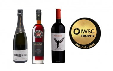 2020 Wine Trophies Announced