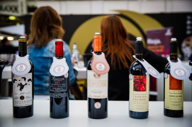 Display your award winning wines at the London Wine Fair 2017