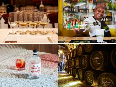 IWSC reveals the distilleries shortlisted for top spirit trophies