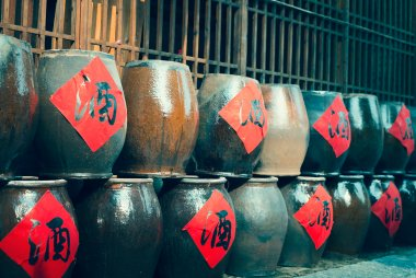 Baijiu: Learn about China's national drink and the best bottles to try