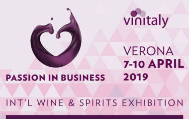 IWSC presenting wines at Vinitaly 2019