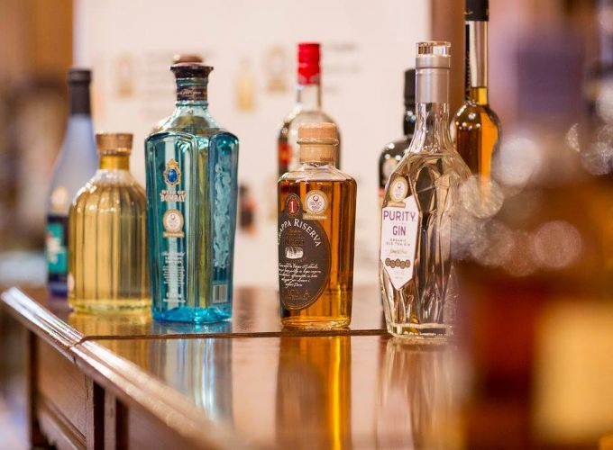 The new spirits trends set to 'tipple' the status quo