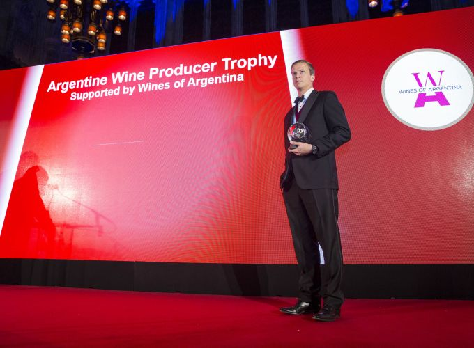 Wine Producer of the Year shortlists announced