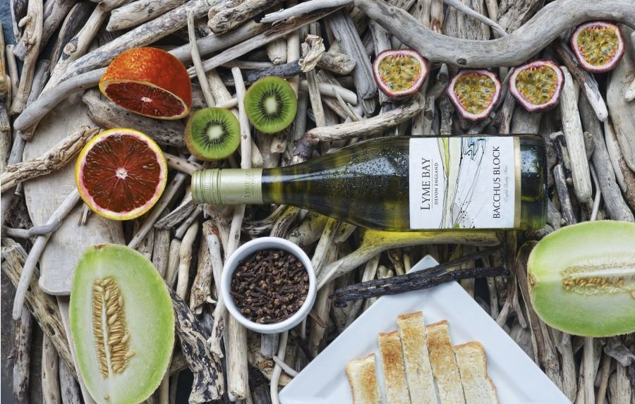 Bacchus: England's answer to Sauvignon Blanc