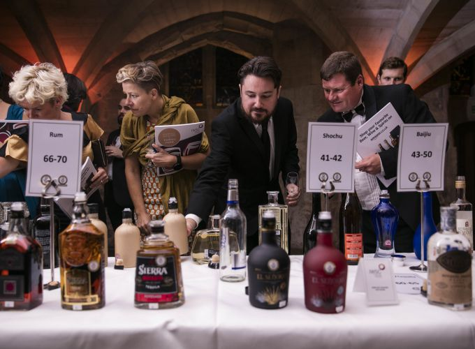 10 unmissable products at the IWSC Awards Banquet
