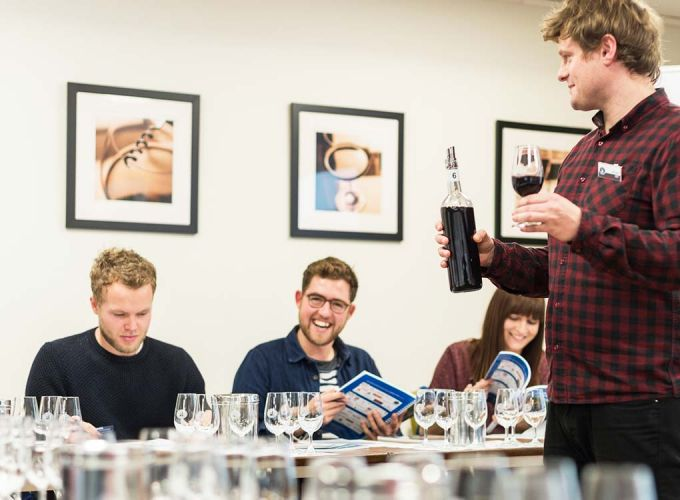 IWSC invests in young talent