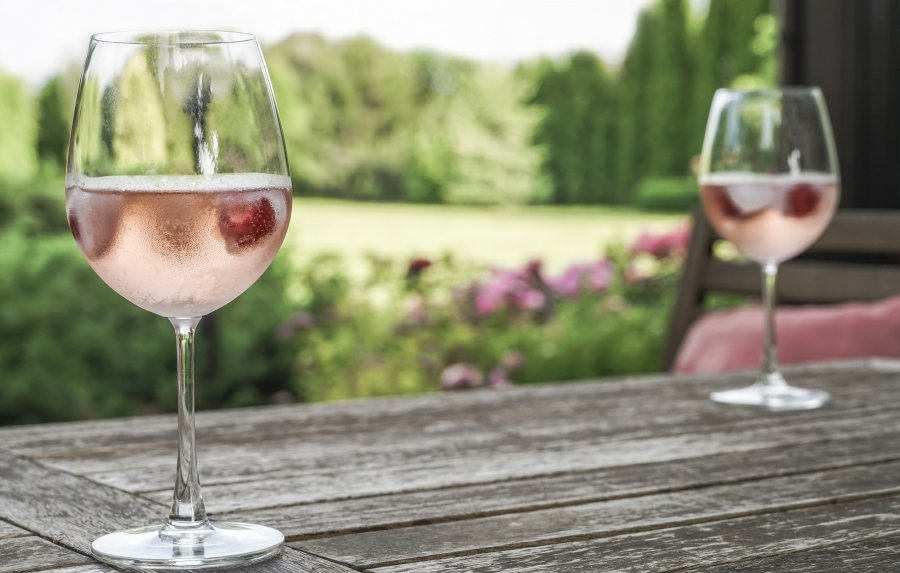 Top 5 Provence rosés for summer