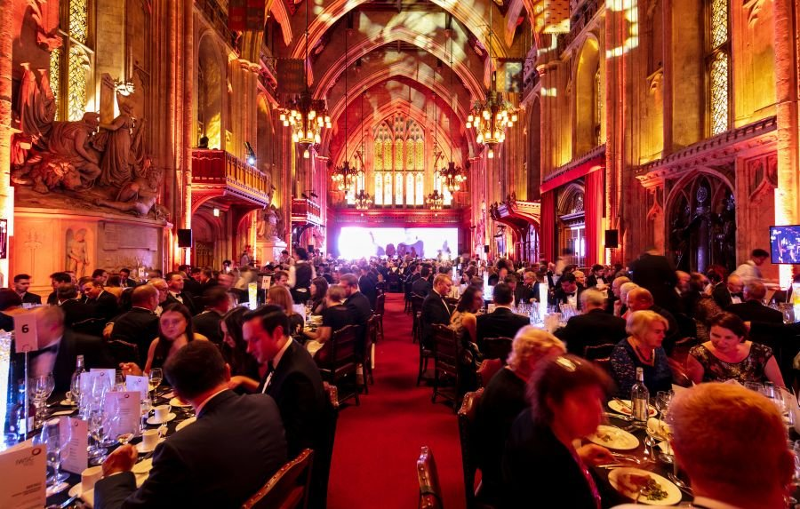 Five things you didn't know about the IWSC 50th Anniversary Awards Banquet