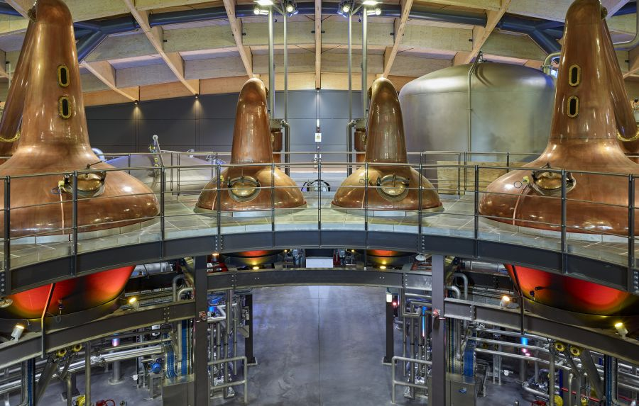 IWSC announces Forsyths as official sponsor of Distiller of the Year award