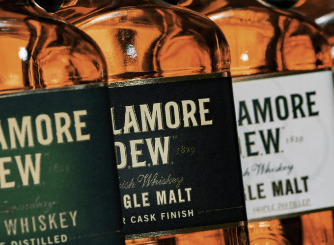 Top 6 Irish whiskeys for St Patrick's Day