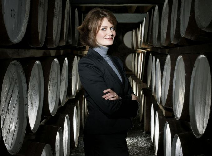 Scotch Whisky Award Shortlist: Stephanie Macleod