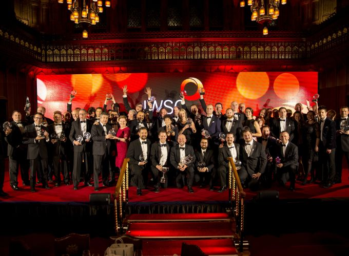 10 things you didn't know about the IWSC Awards Banquet