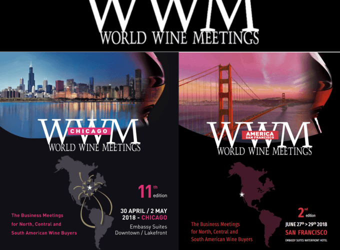 Register for WWM America to increase your exports worldwide