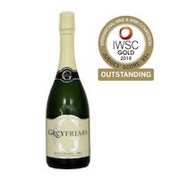Greyfriars Vineyard Blanc de Blancs 2013