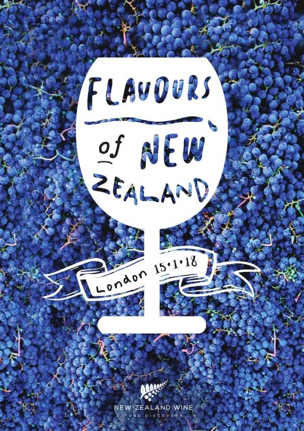 Flavours of New Zealand 2018