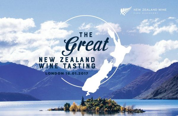 New Zealand Annual Trade Tasting